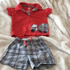🐥3/$20🐥 Child of Mine | 2 piece outfit